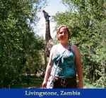 Blog Zambia