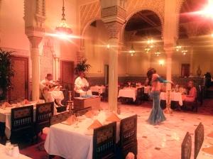 My Favorite Table Service Restaurants at Walt Disney World