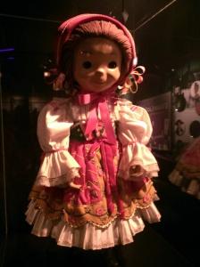 SW Doll