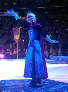 Blog Frozen Elsa