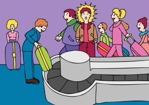 You Arrived; Your Luggage Didn't – What to Do If Your ...