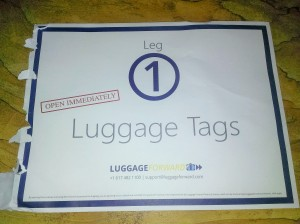 Shipping Instead of Checking Luggage - Is It Worth It?