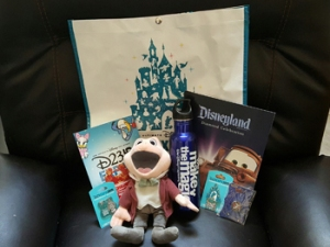 Check Out Magical Memories with the Mouse's List of Everything that's Coming to the U.S. Disney Parks and enter to win this cool prize pack from D23.