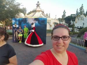 10th Anniversary Disneyland Half Marathon Weekend Recap - Part 2