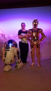 My Take on Disney Cruise Line's Star Wars Day at Sea