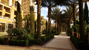 Family Fun at the Four Seasons Resort Orlando