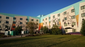 Check Out the Review from Our Stay at Disney's Art of Animation Resort