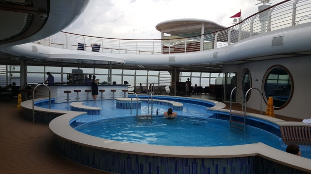 No Kids! Enjoying the Adults-Only Areas of Disney Cruise Line