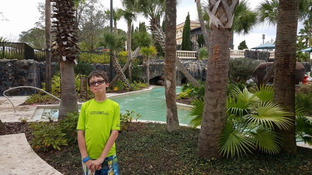 My Son's Review of the Four Seasons Resort at Walt Disney World