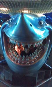Are You Only Scratching the Surface of What There Is to Do at Epcot's The Seas with Nemo & Friends?
