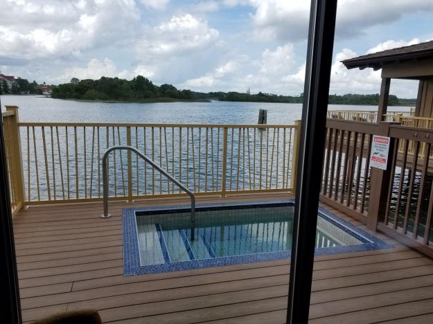A Tour of a Bungalow at Disney's Polynesian Villas & Bungalows