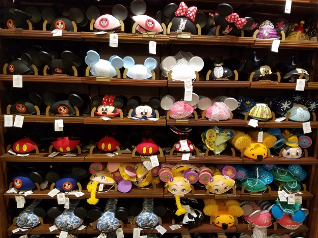 Buying Disney Souvenirs for the Kids without Breaking the Bank