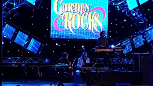 Garden Rocks - What Music Has to Do with the Epcot International Flower & Garden Festival