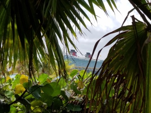 Go for a Weekend Getaway on Disney Cruise Line