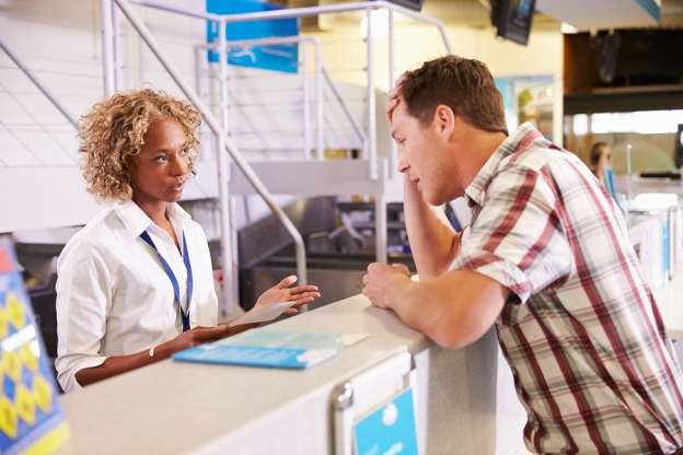 Passenger Rights - What Are They for Air Travel?
