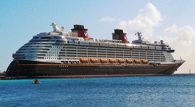 The Perfect Mother's Day Getaway on Disney Cruise Line