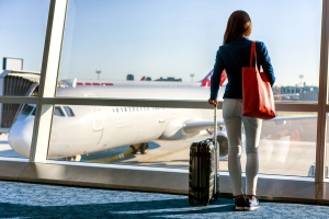 Know Your Air Travel Rights