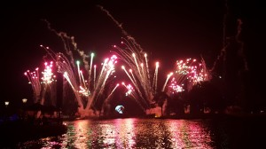 Favorite Evening Activities at Walt Disney World Resort Outside the Parks