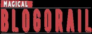 Blogorail Red Logo