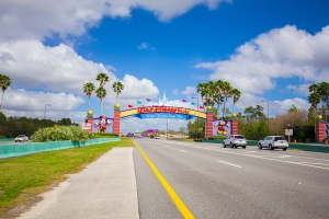 Walt Disney World Begins Charging Overnight Guests for Resort Parking