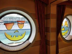 Celebrating Halloween Disney Style - Disney Cruise Line