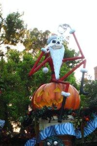 Celebrating Halloween Disney Style - Disneyland Resort