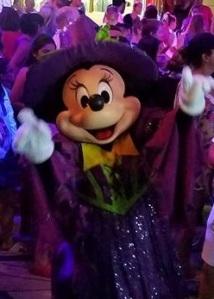 Celebrating Halloween Disney Style - Disney Cruise Line